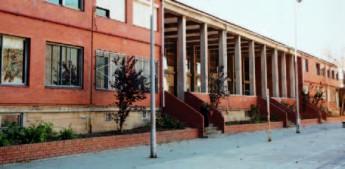 Institut Barri Besòs