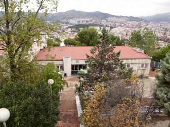 Institut Ferran Tallada
