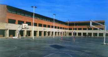 Institut Valldemossa