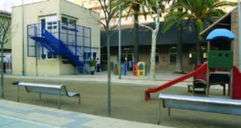 Escola Antoni Brusi