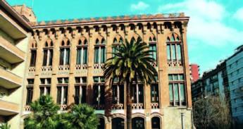 Institut Les Corts