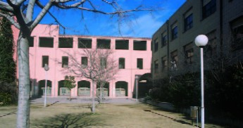 Institut Joan Salvat i Papasseit