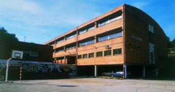 Institut Pablo R. Picasso