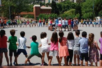 Escola Els Pins