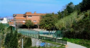 Escola Pau Vila