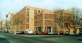 Institut Ernest Lluch