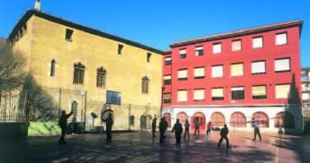 Institut Manuel Carrasco i Formiguera