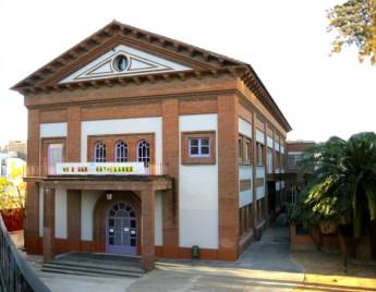 Escola Cavall Bernat