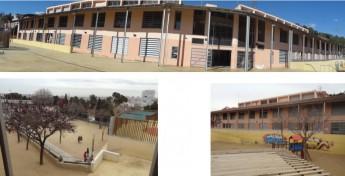 Escola Antaviana