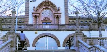 Institut Vall d'Hebron