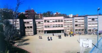 Sec. d'Institut Josep Comas i Solà