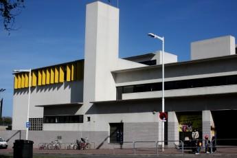 Escola Vila Olímpica