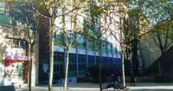 Institut Joan Fuster