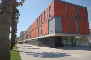 Escola Mediterrània