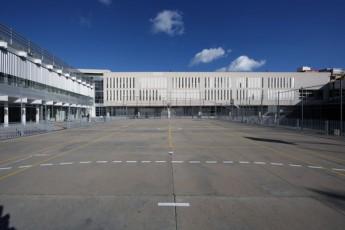 Institut Joan Brossa