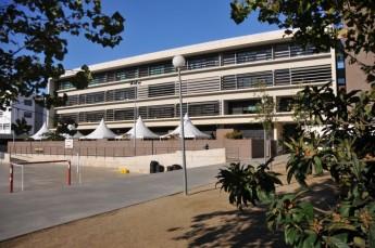 Escola L'Arenal de Llevant