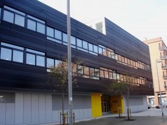 Escola Sant Martí