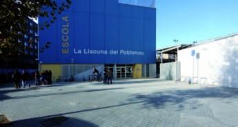 Escola La Llacuna del Poblenou