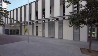 Escola Fluvià